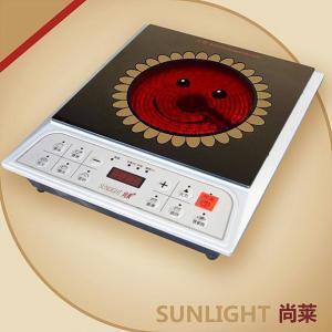China Silver Elegant Induction Cooker (A 178-Sliver) on sale