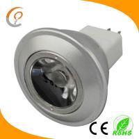35mm MR11 led spotlight 2W 12V 220V