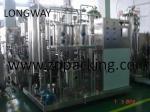 Máquina de rellenar de consumición de la energía (DCGFseries)