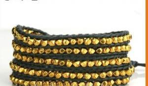 China Joyería hecha a mano magnética del abrigo de la moda del OEM para el racelet, collar, pulsera para el tobillo on sale