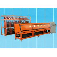 China Automatic Welding Machine for Scaffolding with 4-6 pieces Rosettes on sale