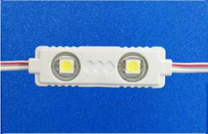China 5050 5730 LED Backlight Module For Signage / 12v LED Light Modules With PVC Material on sale