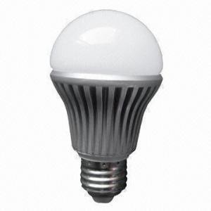 China E27 LED Bulb, 10W Power, 750lm Luminous Flux, 85 to 265V AC Input Voltage on sale