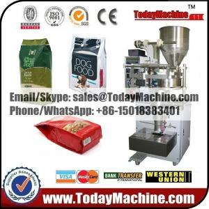 China vertical form fill seal machines, bag filling and sealing machines, flexible packaging supplies on sale
