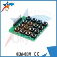 MCU Extension 4 x 4 16-Key Matrix Keyboard Module for Arduino