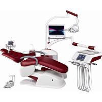 NEW design digital dental equipment touch screen control system dental chair