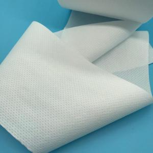 China Novelty Materials Elastic Nonwoven Waistband For Baby Adult Diaper , Eco Friendly on sale
