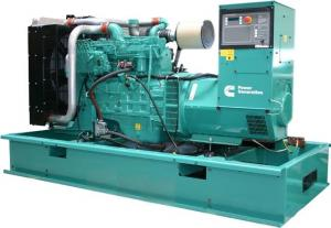 China Weichai Engine 125kva 100kw Silent Diesel Generator Sets on sale