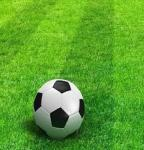 200 stitches green low price top quality 50mm height 19000 Dtex Football artificial turf