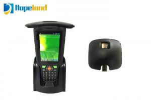 Mobile Hand Held Android RFID Reader Support Wireless IOT