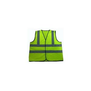 China EN 471, Long reflection distance traffic safety equipment,  class 2  traffic safety vest on sale