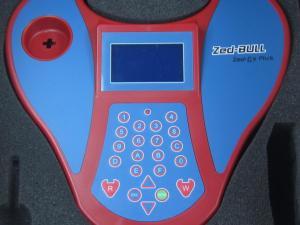 China Auto Zed Bull Key Programmer on sale