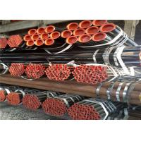 B392 EN P235GH Square Seamless Steel Pipe , Nominal Bore NB Sizes CS Seamless Pipe