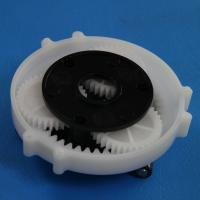 POM Plastic Injection Mold Auto Parts Mould / Medical Plastic Molding