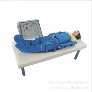 China pressotherapy device slimming product pressure suit lymphatic drainage on sale