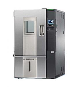 China Programmable Environmental Testing Machine , Constant Temperature Humidity Chamber on sale