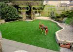China 10500 Dtex Commercial Artificial Putting Green Turf 9800 Dtex Easy Care wholesale