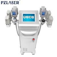 One Stop Service Ultrasound Fat Cavitation Machine , Fat Burning Machine With Lasers