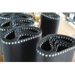 anti-staic long life Teflon/PTFE glassfiber coated endless fusing belt
