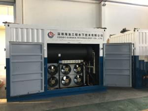 China Food Grade PSA System , Small PSA Nitrogen Gas Plant For Packing Machine on sale