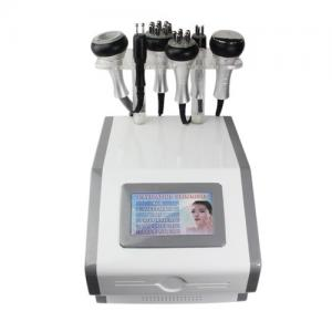 China 40K Ultrasonic Liposuction Cavitation Radio Frequency RF Machine on sale