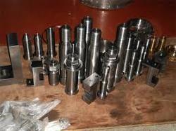 China 21CrMoV57(21CrMoV5-7,21CrMoV5.7 1.7709)Gas turbine Bolts nuts/stud bolts/rotor bolts on sale