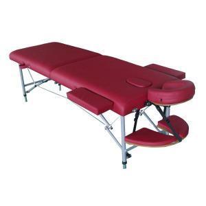 China Look, 2012 New Item Light Weight Aluminium Massage Table (ALU-010) on sale