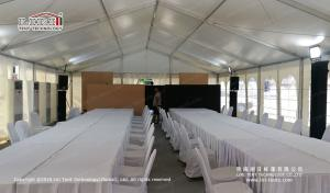 China Popular 200 People Party Tent for  Outdoor Event from Liri Tent supplier