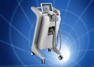 China Vacuum Cavitation System HIFU Slimming Machine / Equipment for Weight Loss with CE Approved on sale