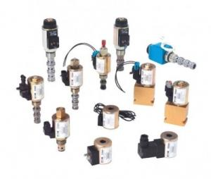 China Eaton Solenoid Valve on sale