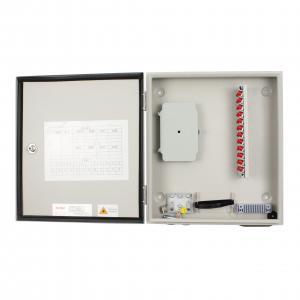 China Waterproof Fiber Optic Distribution Box 360*320*70mm Wall Mounted Installation on sale