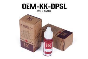China High Concentration Permanent Makeup Kolor King Pigments For Eyeliner / Lip on sale
