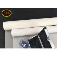 Thermal Nylon Polyester Screen Printing Mesh 40 Micron With 1M-3.9M Width