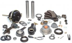 China forklift parts on sale