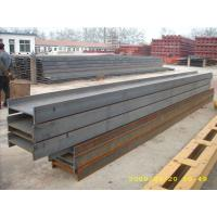 Hot Rolled 10, 12, 14, 16, 18, 20A, 20B, 24A, 24B I Beam of Long Mild Steel Products