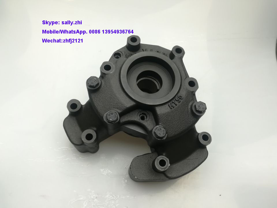 Original ZF gear pump, 0501 208 765, ZF gearbox parts for ZF