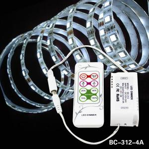 China DC12v-24v constant voltage led module rf control led  dimmer on sale