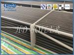 ASME Standard Hot Water Boiler Stack Economizer Economiser Tubes For Utility/Power Station