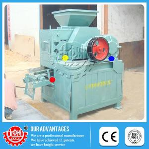 China 2015 best selling, Easy maintaince mould coal briquette machine on sale