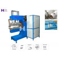 PVC / PU Steps Conveyor Belt Welding Machine 250×850 MM Working Table CE Certificated