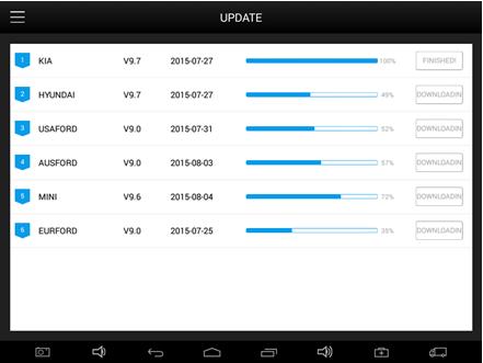 Update Display 1