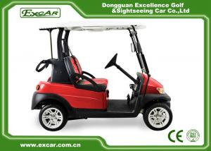 China Electric Golf Buggy Unique USA Key Golf Course Golf Cart Buggy on sale