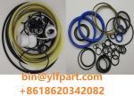 Volve Hb80 hb130 hb200 hb300 hb440 hb600 hb1100 hb1400 hydraulic breaker hammer cylinder seal kits for sale