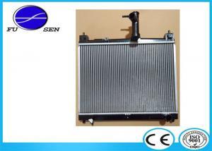 China OEM 16400-0M030 Auto Radiator Toyota Car Radiator VIOS 5CC 16 MT CORE SIZE 350*478*16 on sale