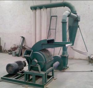 China New multi-function wood sawdust machine on sale