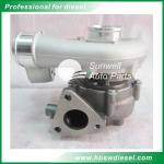 China Turbocompressor 28231-27800 de Hyundai Santa Fé TF035 wholesale