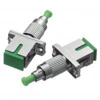 FTTH / CATV  10dB SCAPC Fibre optic in line attenuator SC/APC 10dB