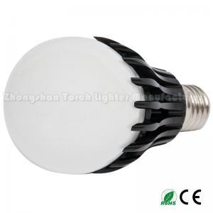 China 7W SMD E27 LED Bulb with CE & RoHS on sale