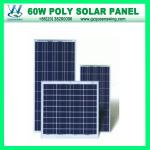 QueensWing 230W Poly Solar Panel(QW 3W-230W)