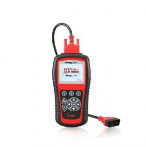 China Original Autel Diaglink OBDII/EOBD Car Diagnostic Scanner , Vehicle Code Reader on sale